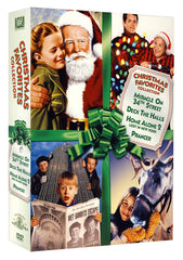 Christmas Favorites Collection (Miracle on 34th Street ....... Prancer) (Boxset)