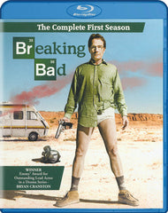 Breaking Bad - The Complete First Season (Blu-ray)
