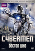 Doctor Who - The Cybermen DVD Movie