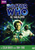 Doctor Who - The Twin Dilemma (1984-1986) DVD Movie