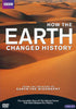 How the Earth Changed History DVD Movie