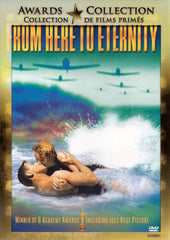 From Here to Eternity (Bilingual)