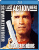 Last Action Hero (Bilingual) (Blu-ray) BLU-RAY Movie