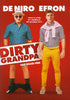 Dirty Grandpa (Bilingual) DVD Movie