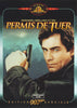 Permis De Tuer (James Bond) DVD Movie