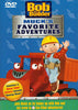Bob the Builder - Muck's Favorite Adventure DVD Movie