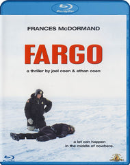 Fargo (2009 Edition) (Blu-ray)