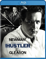 The Hustler (Blu-ray)