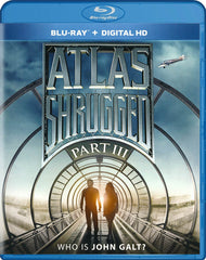 Atlas Shrugged - Part 3 (Blu-ray + Digital HD) (Blu-ray)