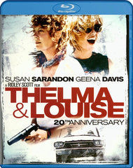 Thelma & Louise (20th Anniversary Edition) (Blu-ray)
