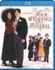 Four Weddings and A Funeral (Blu-ray) BLU-RAY Movie