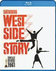West Side Story (50th Anniversary Edition) (Blu-ray)