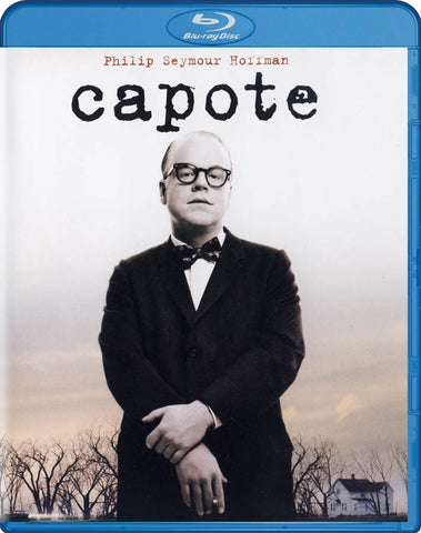Capote (Blu-ray) BLU-RAY Movie