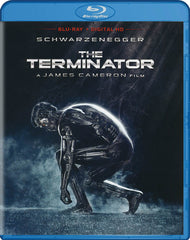 The Terminator (Blu-ray + Digital HD) (Blu-ray)