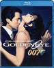 GoldenEye (Blu-ray) BLU-RAY Movie
