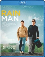 Rain Man (25th Anniversary Edition) (Blu-ray)