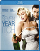 The Seven Year Itch (Blu-ray) BLU-RAY Movie