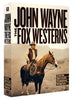 John Wayne: Fox Westerns Collection (Big Trail / North to Alaska / Comancheros/Undefeated) (Boxset) DVD Movie