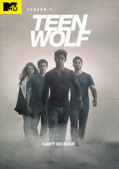 Teen Wolf - Season 4 (Keepcase)