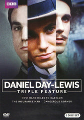 Daniel Day - Lewis (Triple Feature)