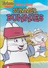 Max & Ruby - Summer Bunnies DVD Movie