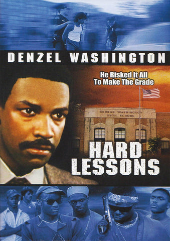 Hard Lessons DVD Movie