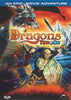 Dragons - Fire And Ice (ALL) DVD Movie