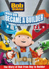 Bob The Builder - When Bob Became a Builder (Bilingual) DVD Movie