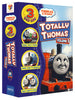 Thomas and Friends - Totally Thomas (Volume 9) (MAPLE) (Boxset) DVD Movie