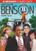 Benson (Seasons 1 and 2 Combo Pack) DVD Movie