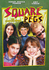 Square Pegs (The Complete Series)