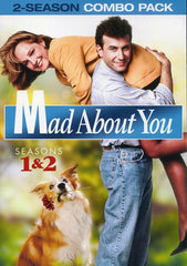 Mad About You (Seasons 1 and 2 Combo Pack)