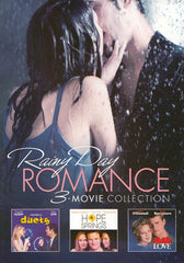 Rainy Day - Romance (3-Movie Collection)