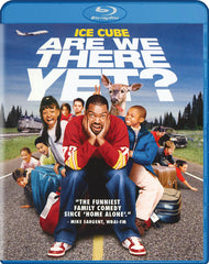 Are We There Yet (Blu-ray)