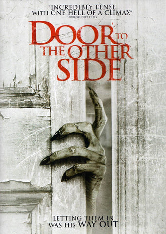 Door to the Other Side DVD Movie