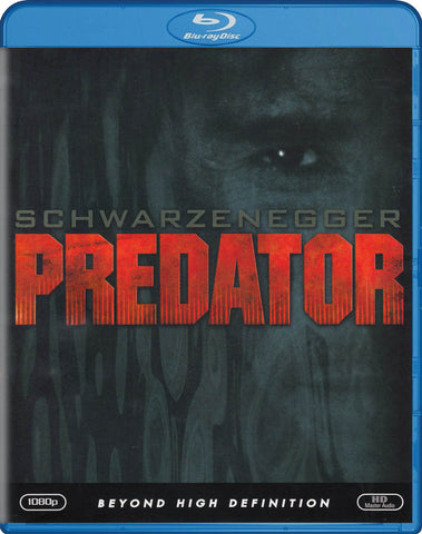 Predator (Blu-ray) BLU-RAY Movie