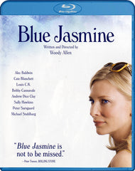 Blue Jasmine (Blu-ray + Digital HD with UltraViolet) (Blu-ray)