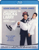 I Now Pronounce You Chuck & Larry (Blu-ray) (Bilingual) BLU-RAY Movie