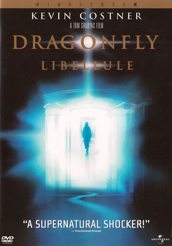 Dragonfly (Widescreen) (Bilingual) DVD Movie