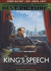 The King's Speech: Collector's Edition (Blu-Ray / DVD / The Shooting Script) (Boxset) (Bilingual) DVD Movie