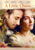 A Little Chaos DVD Movie
