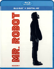 Mr. Robot - Season 1(Blu-ray)
