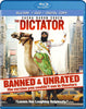 The Dictator (BANNED & UNRATED Version) (Blu-ray + DVD + Digital Copy) (Blu-ray) BLU-RAY Movie