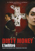 Dirty Money (L infiltre) (Bilingual) DVD Movie