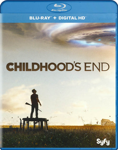 Childhood s End (Blu-ray) BLU-RAY Movie
