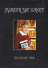 Murder, She Wrote - The Complete Sixth Season (6) (Keepcase) DVD Movie
