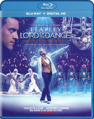 Michael Flatley - Lord of the Dance - Dangerous Games (Blu-ray)