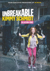 Unbreakable Kimmy Schmidt - Season 1 (Keepcase)