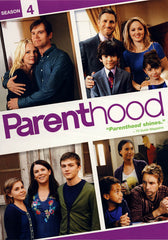 Parenthood - Season 4 (Keepcase)