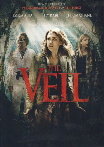 The Veil DVD Movie